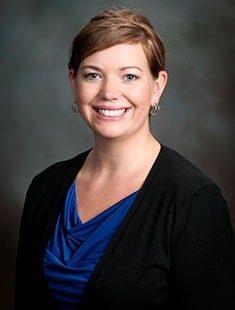 Dr. Erika Grafsky