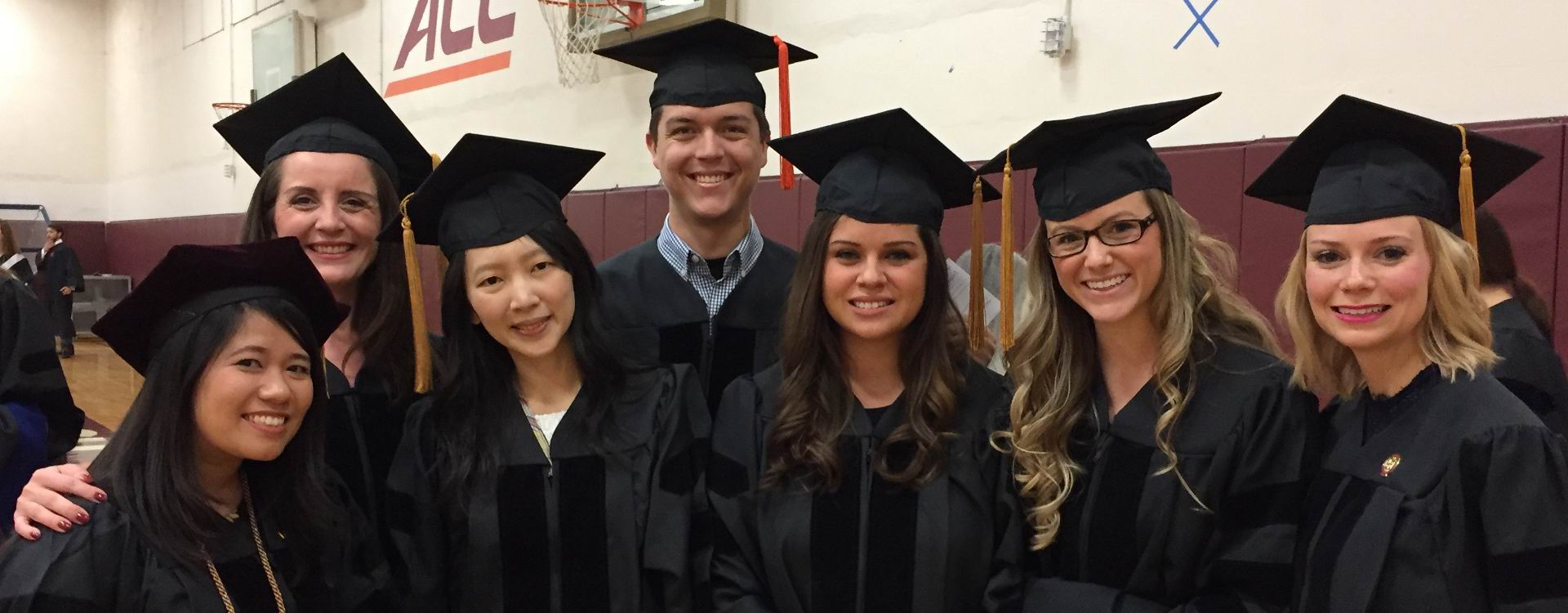 Virginia Tech Marriage and Family Therapy Doctoral Program